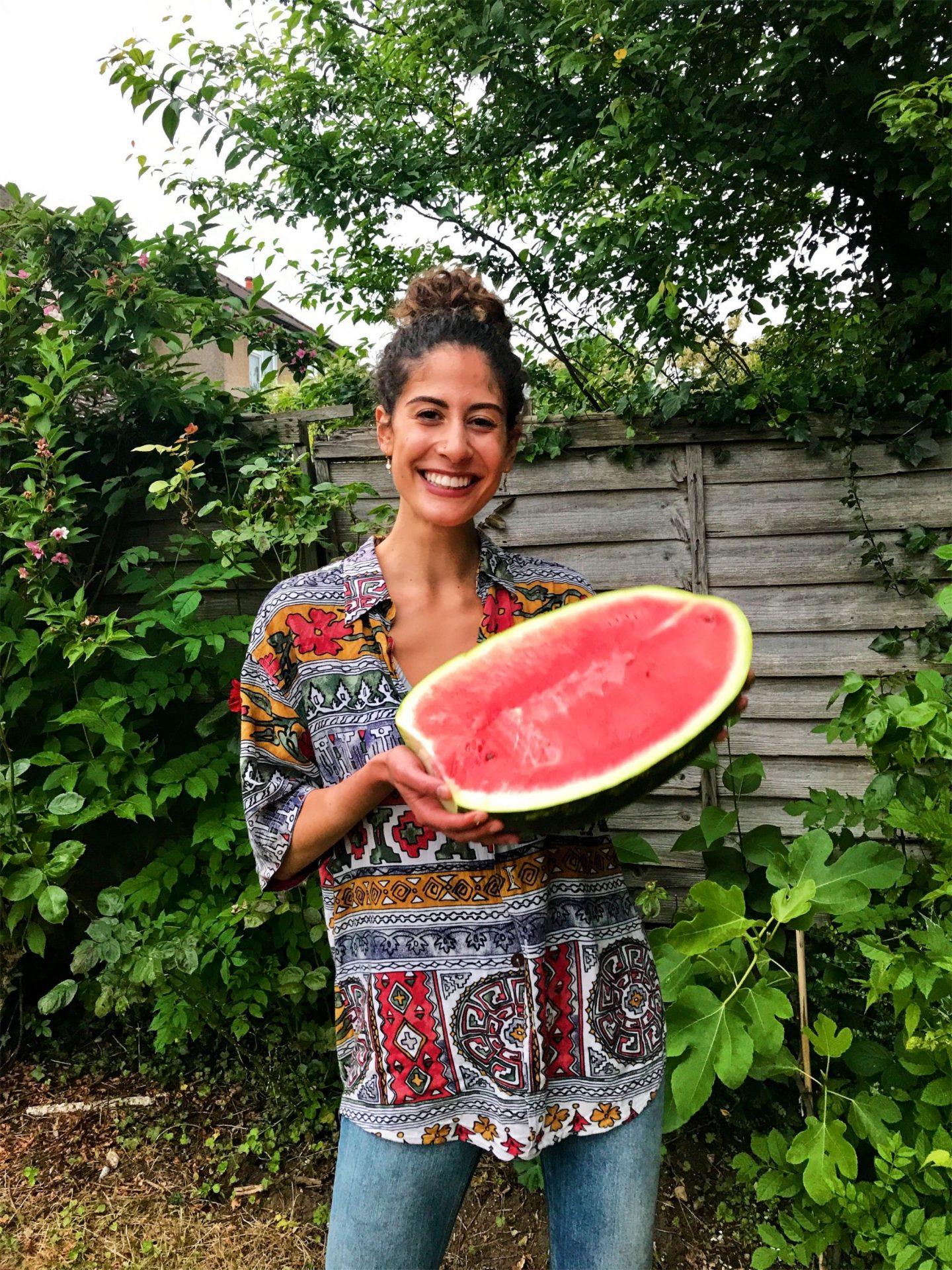 National Healthy Eating Week: 1 vegan tip + 1 vegan recipe every day this week!
