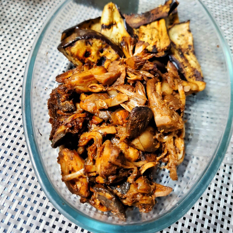 jackfruit gyros recipe